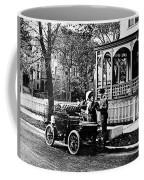Oldsmobile, 1907 Coffee Mug