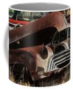 Oldsmobile 40s Coffee Mug