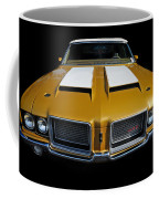 Oldsmobile 442 Coffee Mug