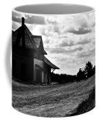 Oldtime Drive  Coffee Mug