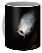 Ole Blue Eyes Coffee Mug