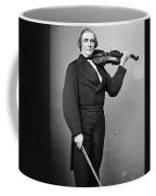 Ole Bornemann Bull (1810-1880) Coffee Mug