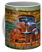 Ole One Eye Coffee Mug