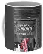 Ole Smoky Distillery Coffee Mug by Dan Sproul