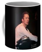 Oleander Coffee Mug