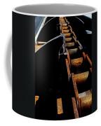 Olivator Prototype Conveyor Coffee Mug