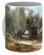 Olive Garden Coffee Mug