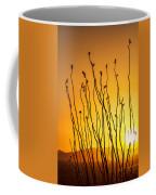 Oliver Lee Sunset Coffee Mug