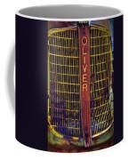 Oliver Twisted Coffee Mug
