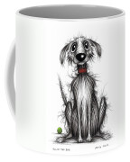 Ollie The Dog Coffee Mug
