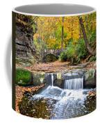 Olmstead Falls Ohio Coffee Mug