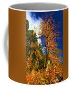 Olympic Fall Coffee Mug