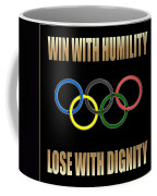 Olympic Spirit Coffee Mug