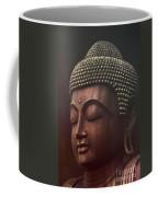Om Mani Padme Hum  - Buddha Coffee Mug