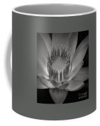 Om Mani Padme Hum Hail To The Jewel In The Lotus Coffee Mug