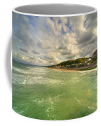 Omaha Beach  Coffee Mug