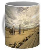 Omaha Memorial  Coffee Mug