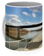 Omaha The Riverfront Coffee Mug