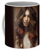 Ombre Coffee Mug