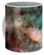 Omega Swan Nebula 1 Coffee Mug