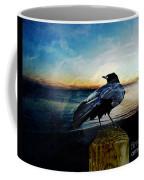 Omen Coffee Mug