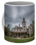 Ominous Clouds At Batsto Village Coffee Mug