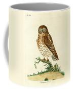 Ominous Owl Coffee Mug