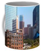 Omni Infinity Pool View Coffee Mug