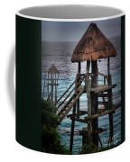 On 2 -ready-hut Hut Coffee Mug