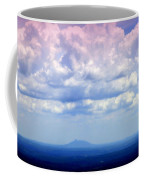 On A Clear Day Coffee Mug by Karen Wiles