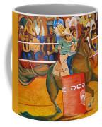 On A Dime Coffee Mug