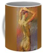 On A Hot Summer Day Coffee Mug