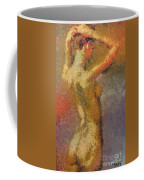 On A Hot Summer Day Coffee Mug