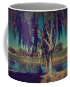 On A Lazy Afternoon Coffee Mug by Laurie Search