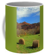 On A Roll Coffee Mug