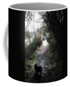 On A Walk In The Park Coffee Mug