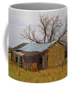 On An Old Country Road Coffee Mug