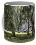 On Destrehan Plantation Coffee Mug