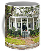 On Guard In New Orleans Coffee Mug