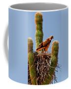 On Guard Coffee Mug