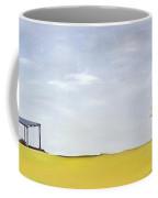 On Minchinhampton Coffee Mug by Ana Bianchi