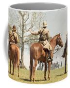 On My Command Coffee Mug