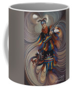 On Sacred Ground Series II Coffee Mug