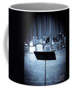 On Stage Coffee Mug