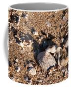 On The Beach 03 Coffee Mug