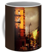 On The Boulevard Coffee Mug