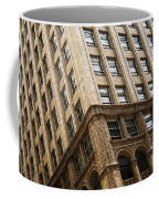 On The Corner Coffee Mug