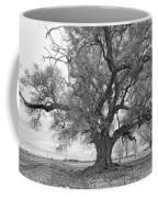 On The Delta Monochrome Coffee Mug by Steve Harrington