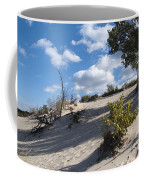 On The Dune Coffee Mug
