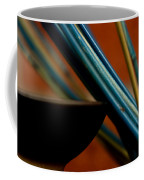 On The Edge Coffee Mug
